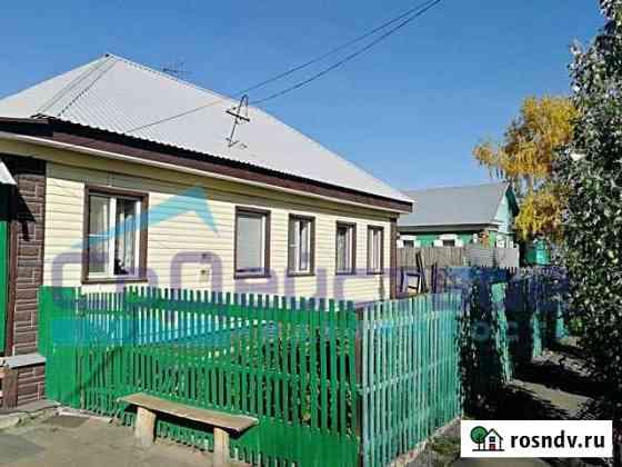 Дом 79.9 м² на участке 4.5 сот. Омск