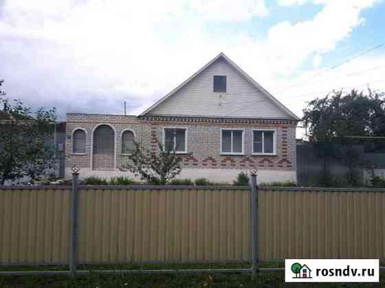 Дом 80 м² на участке 10 сот. Инсар