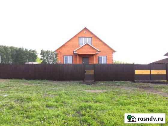Дом 80 м² на участке 10 сот. Кушнаренково