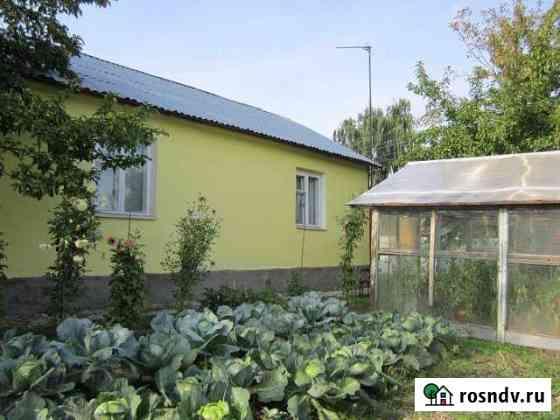 Дом 80 м² на участке 12 сот. Нижний Ломов