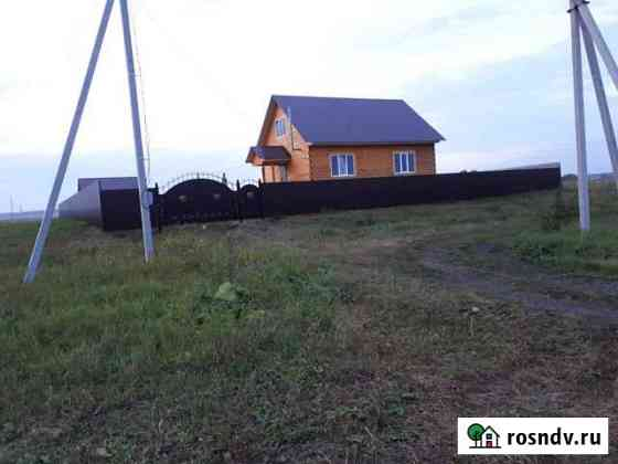 Дом 80 м² на участке 12 сот. Кушнаренково