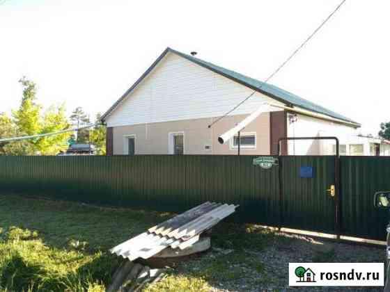 Дом 80 м² на участке 15 сот. Дальнереченск