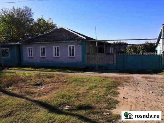 Дом 80 м² на участке 20 сот. Александровское