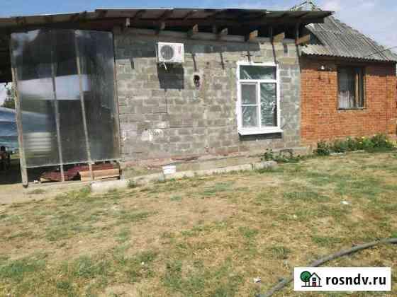 Дом 80 м² на участке 25 сот. Ханская