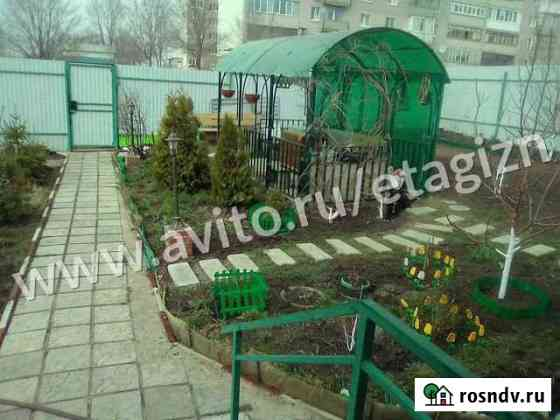 Дом 80 м² на участке 6 сот. Алексеевка