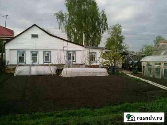 Дом 80 м² на участке 6.5 сот. Саранск