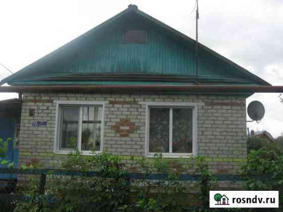 Дом 80 м² на участке 8 сот. Балашов
