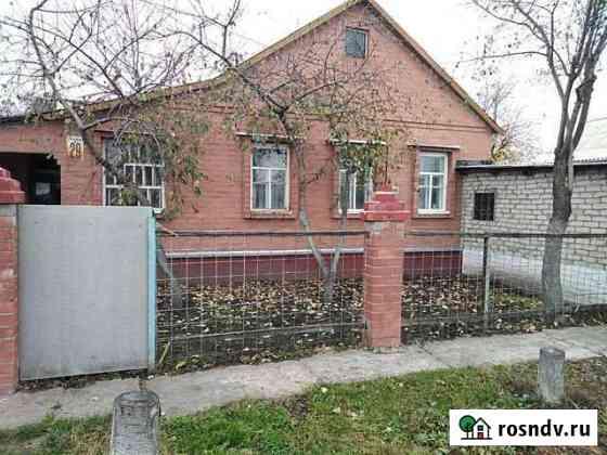 Дом 80 м² на участке 8 сот. Железногорск