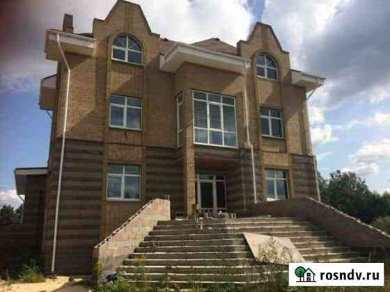 Дом 800 м² на участке 35 сот. Ждановский