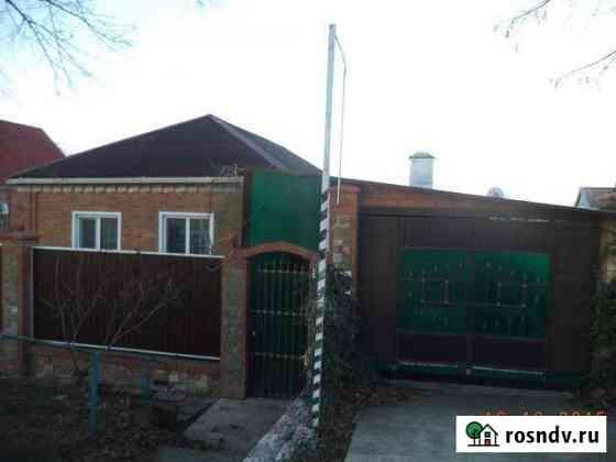 Дом 82 м² на участке 14 сот. Каневская