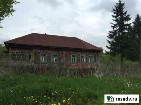 Дом 83 м² на участке 34 сот. Ленинский