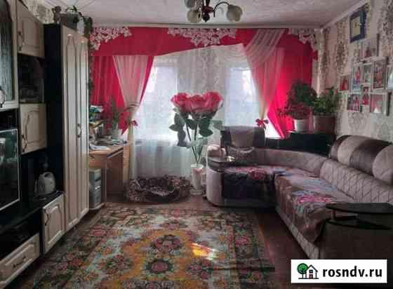 Дом 83 м² на участке 6 сот. Минусинск