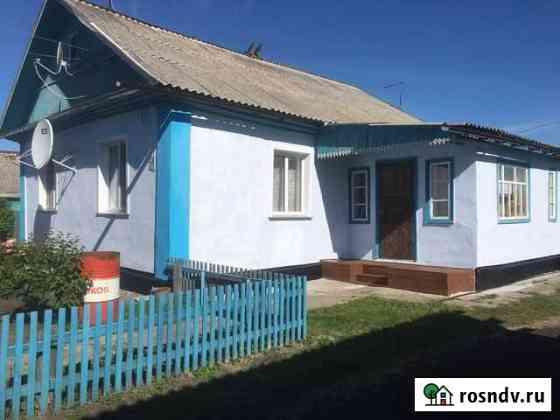 Дом 83.3 м² на участке 42 сот. Исилькуль