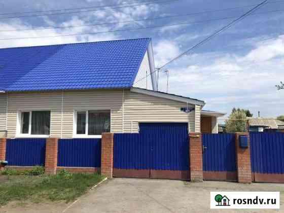 Дом 85 м² на участке 10 сот. Омск