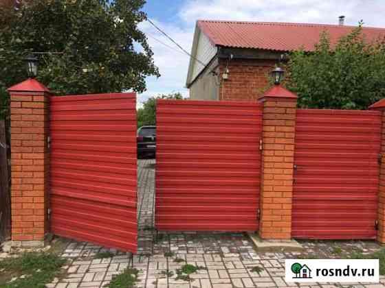 Дом 85 м² на участке 15 сот. Спасск-Рязанский