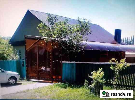 Дом 85 м² на участке 9 сот. Толбазы