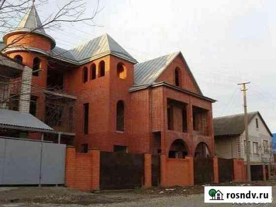 Дом 850 м² на участке 5 сот. Крымск