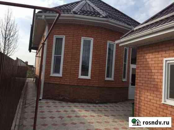 Дом 87 м² на участке 6 сот. Тбилисская