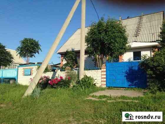 Дом 90 м² на участке 15 сот. Новоалтайск