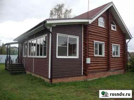 Дом 90 м² на участке 23 сот. Волга