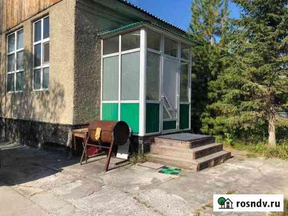 Дом 90 м² на участке 4 сот. Губкинский