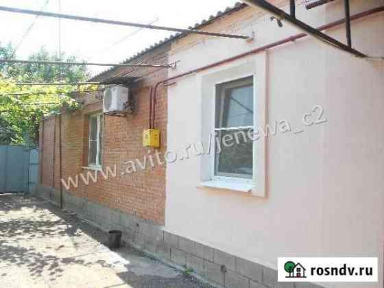 Дом 90 м² на участке 6 сот. Ростов-на-Дону