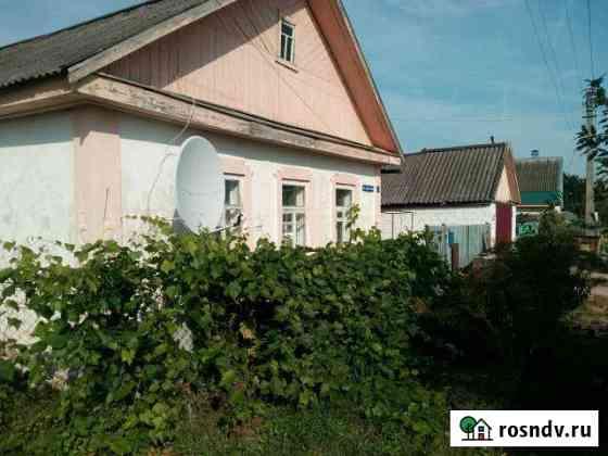 Дом 90 м² на участке 6 сот. Юхнов