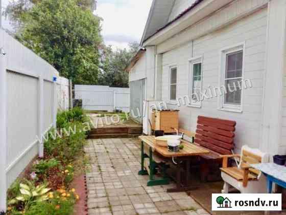Дом 90 м² на участке 7 сот. Переславль-Залесский