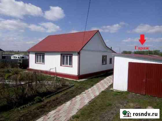 Дом 92 м² на участке 15 сот. Ишим