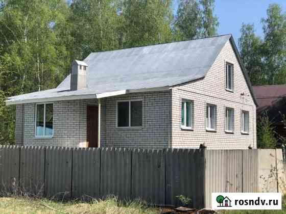 Дом 94.7 м² на участке 10 сот. Задонск