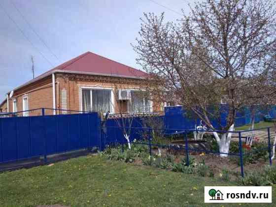 Дом 96 м² на участке 11 сот. Новоплатнировская
