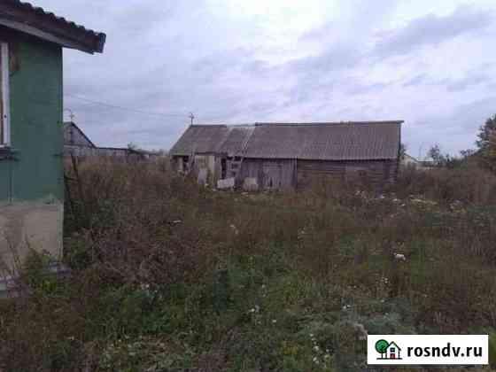 Дом 98 м² на участке 10 сот. Русский Камешкир