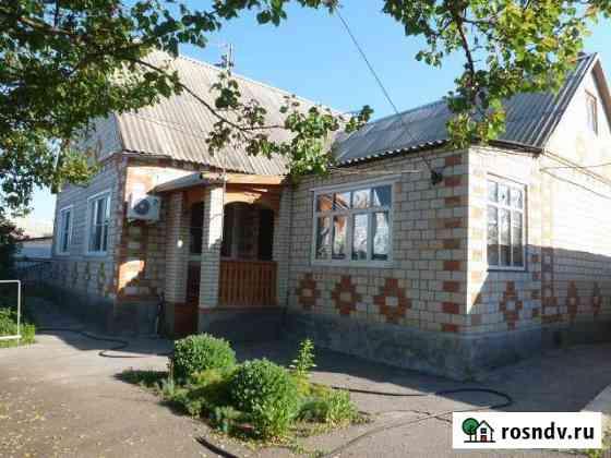 Дом 98 м² на участке 17 сот. Старая Станица