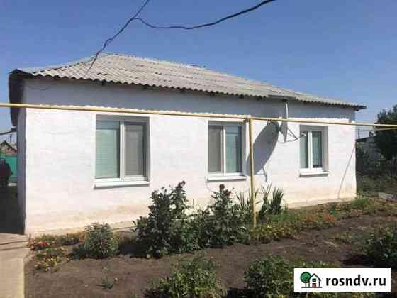 Дом 98 м² на участке 20 сот. Медногорск