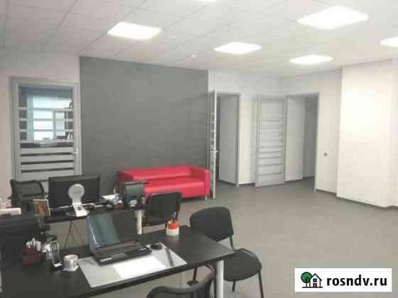 Клиент-офис в современном стиле, 176.1 кв.м. Орёл