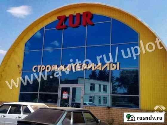 Комплекс стройматериалов, 611.7 кв.м. Муслюмово
