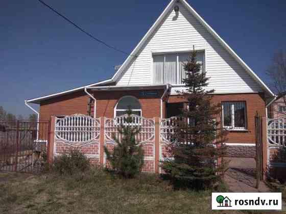 Коттедж 100 м² на участке 12 сот. Кемерово