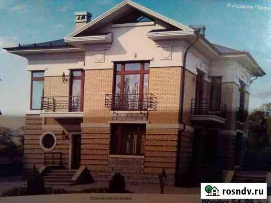 Коттедж 117 м² на участке 11 сот. Смоленск