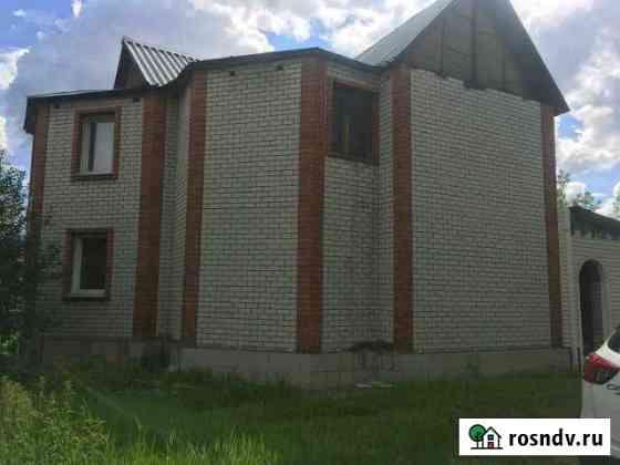 Коттедж 143 м² на участке 5 сот. Барнаул