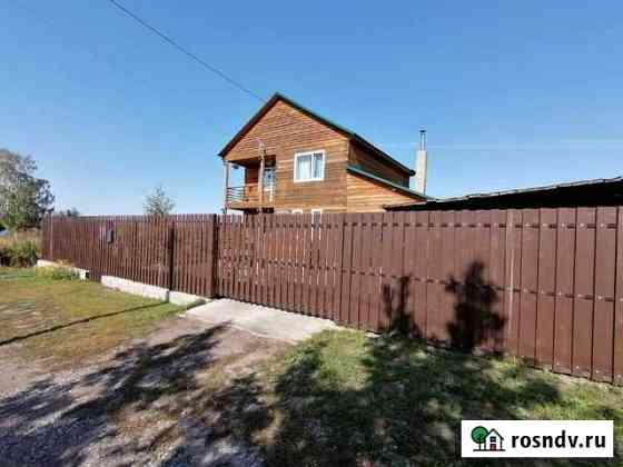 Коттедж 148 м² на участке 8 сот. Кемерово
