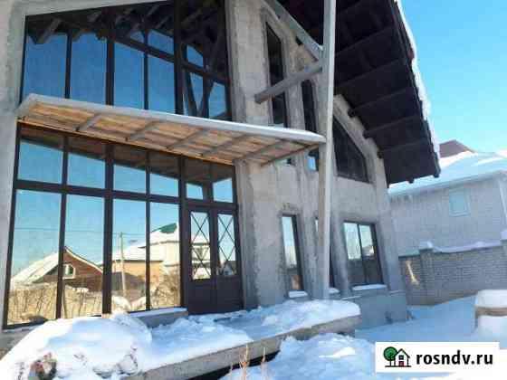 Коттедж 180 м² на участке 10 сот. Иваново