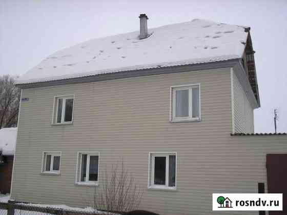 Коттедж 180 м² на участке 13 сот. Прокопьевск