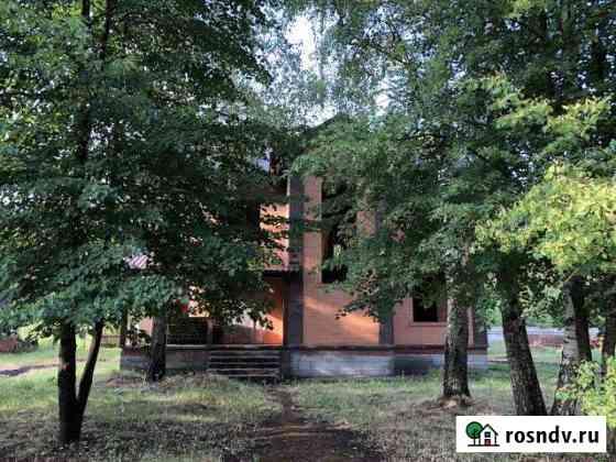 Коттедж 290.1 м² на участке 24.7 сот. Большое Полпино