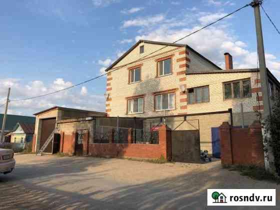 Коттедж 300 м² на участке 6 сот. Жигулевск