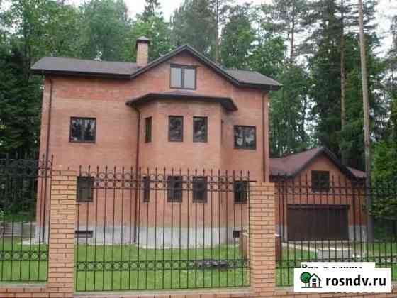 Коттедж 350 м² на участке 19.5 сот. Москва