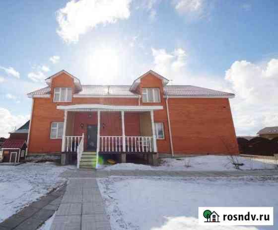 Коттедж 360 м² на участке 20 сот. Москва