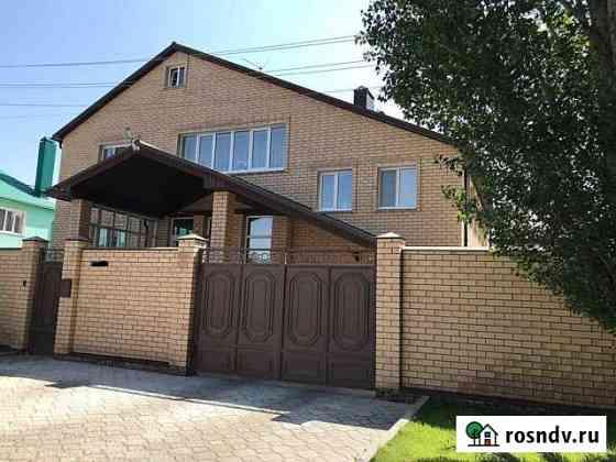 Коттедж 393 м² на участке 8 сот. Оренбург