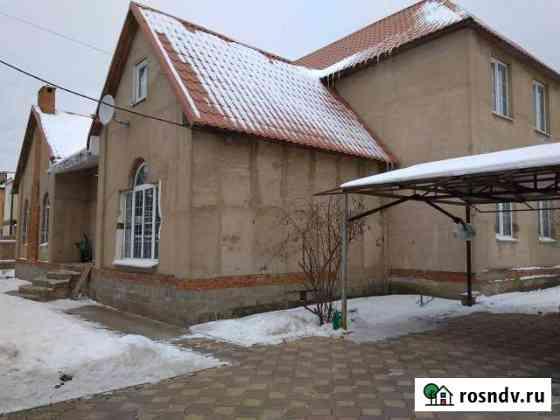 Коттедж 400 м² на участке 10 сот. Домодедово