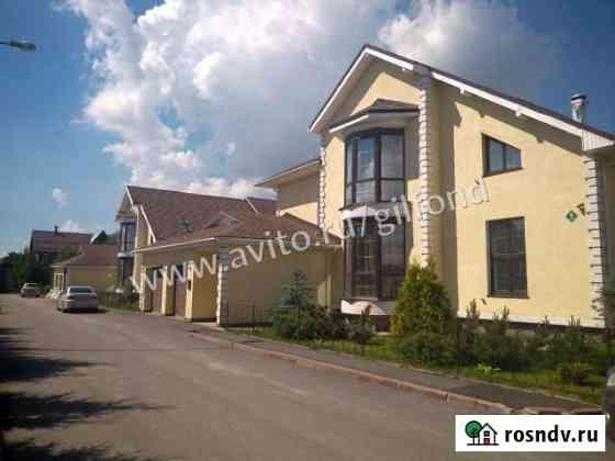 Коттедж 437 м² на участке 8 сот. Кемерово