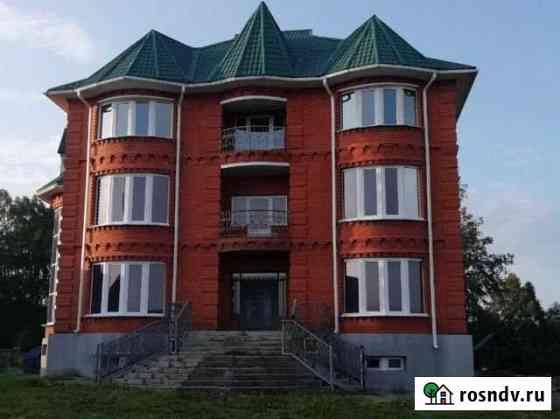 Коттедж 600 м² на участке 48 сот. Новокузнецк